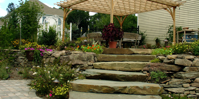 mchenry landscaping services
