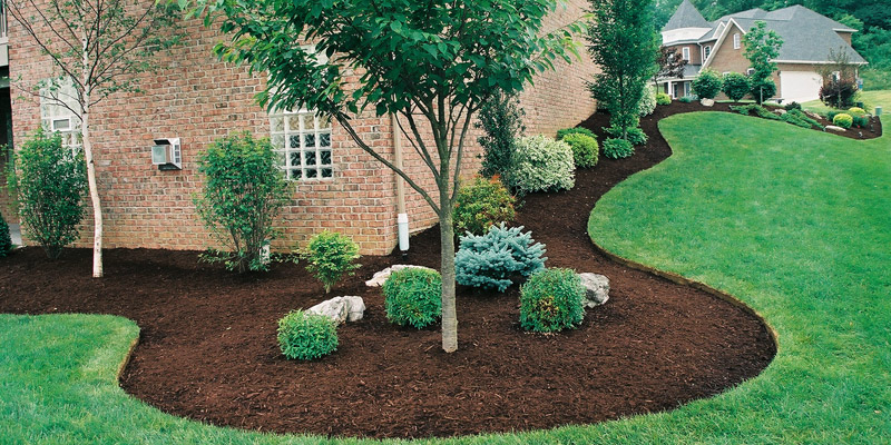 mchenry mulching services
